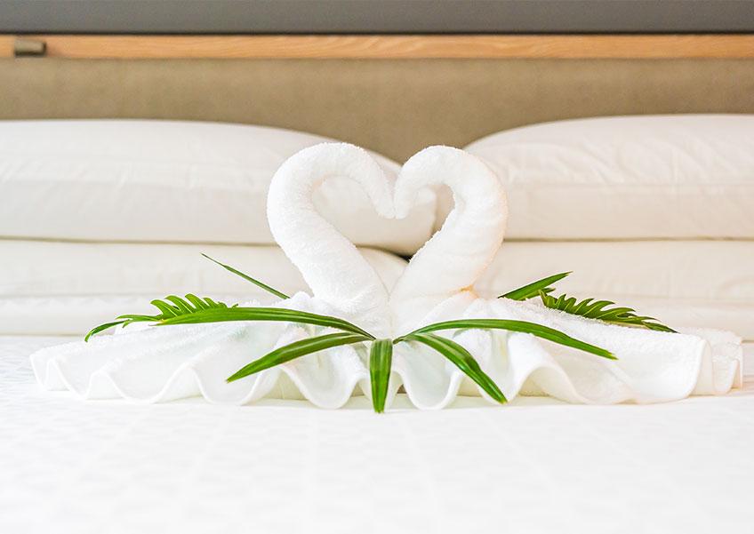 pliage-serviette